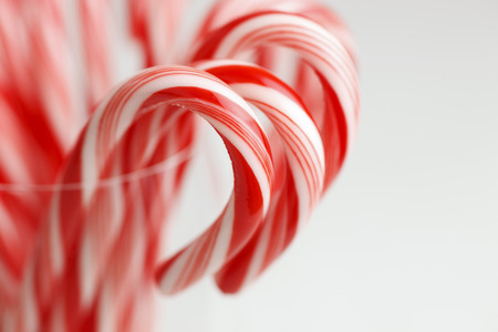 sparce: Candy Canes