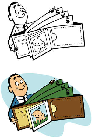 Full Wallet