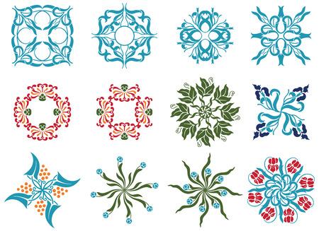 ivy vine: Spring Floral Icons