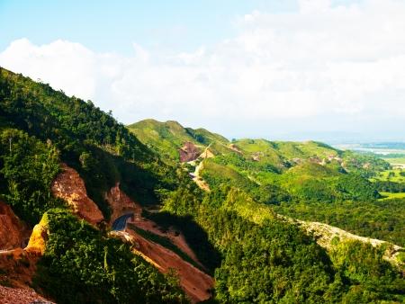 Dominican Republic Caribbean region