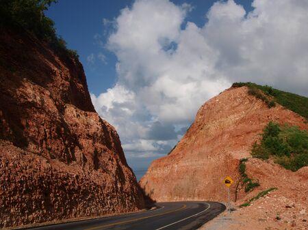 Coral Highway DR Imagens