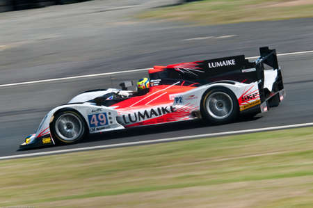 du ร    ก ร: 24H du Mans 2012 Editorial