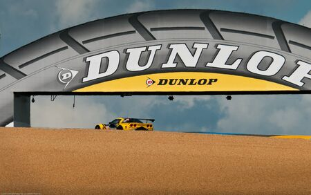 mans: 24H du Mans 2012 Editorial