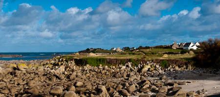 paysage: Paysage de Bretagne
