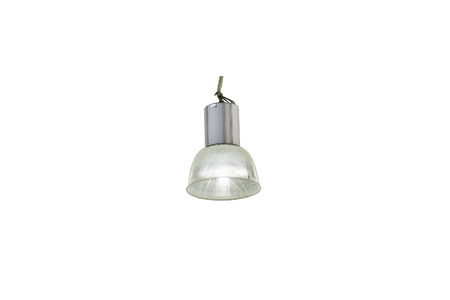 irradiate: Big ceiling lamp for large hall