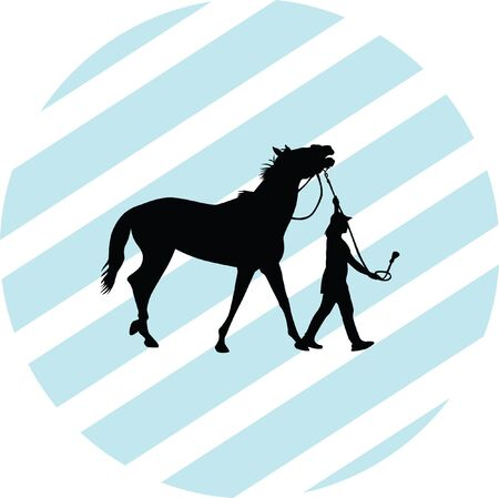 hippodrome: horse