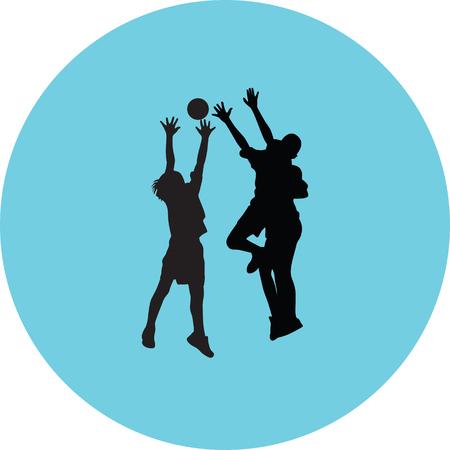 handball: handball player