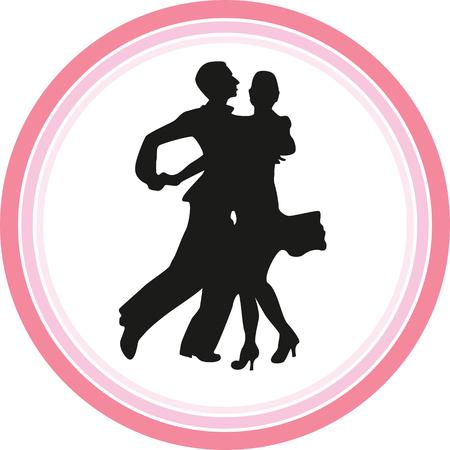 dance people 版權商用圖片 - 109418778
