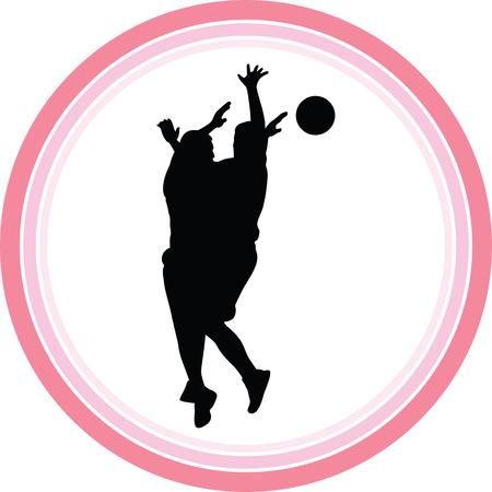 basketball player Stock Vector - 118445817