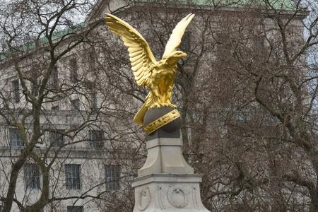 RAF Memorial on Thames Editorial