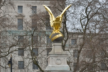 raf: RAF Memorial on Embankment