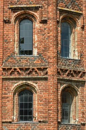 Tudor Windows