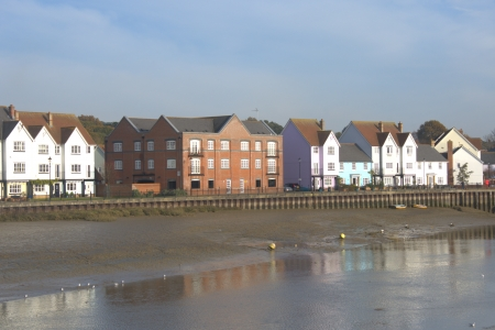 Wivenhoe on the River