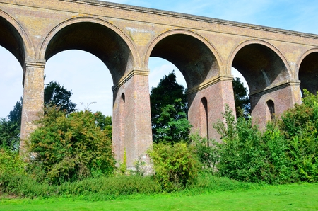 chappel: Chappel viaduct Essex