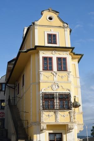 good shepherd: House of the good shepherd in Bratislava slovakia