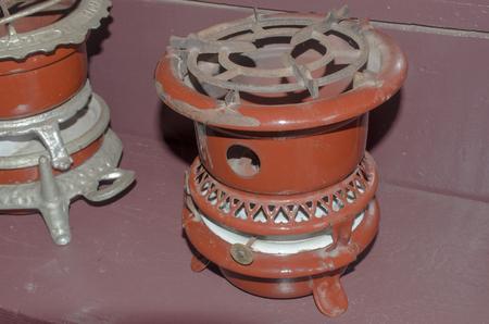 Vintage Paraffin cooking stove