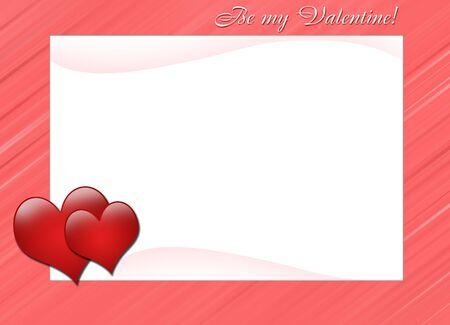 valentines day, be my valentine Stock Photo - 7080390