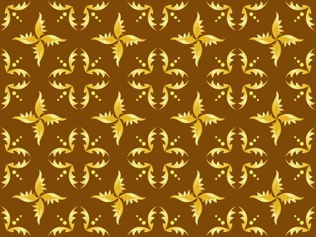kahverengi:  seamless brown and gold texture
