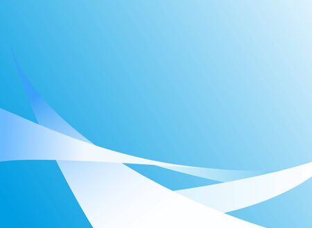 fluent: abstract light blue background with lines