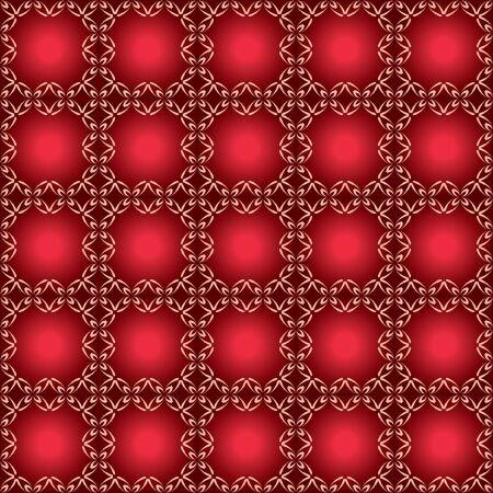 dark red vector pattern with gradient Vector