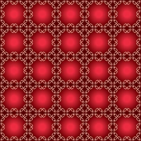 textile image: dark red vector pattern with gradient