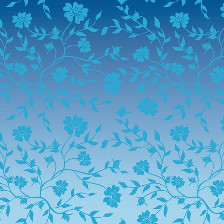 blue texture for background  Vector