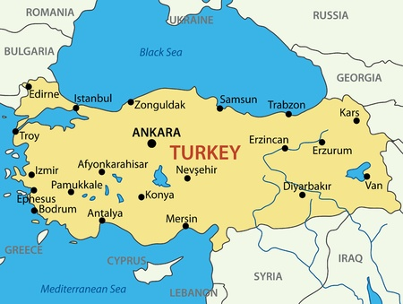 turkey istanbul: Republic of Turkey