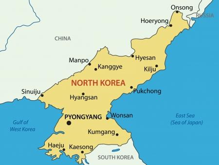 north korea: Democratic Peoples Republic of Korea