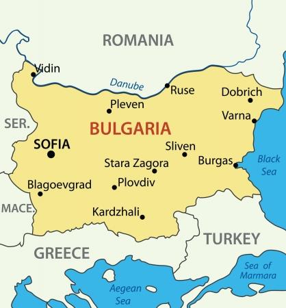 bulgaria: Republic of Bulgaria