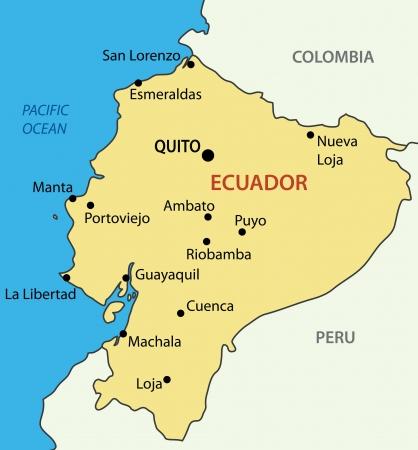 ecuador:  Republic of Ecuador