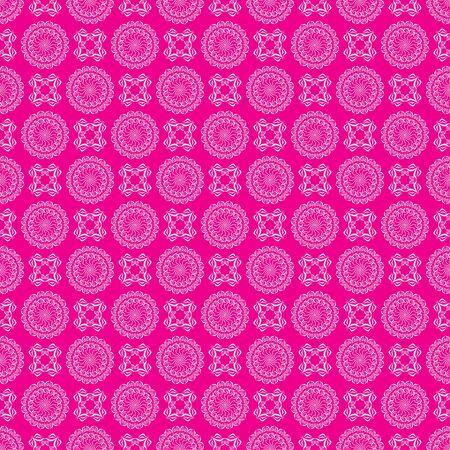 crimson: crimson seamless pattern with geometric elements