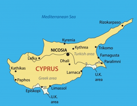 cyprus: Republic of Cyprus
