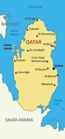 カタール国