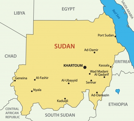 sudan: Republic of the Sudan.