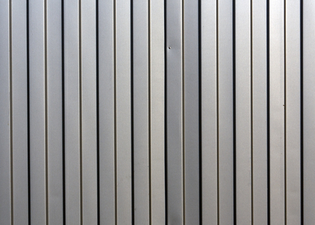 metal fence: Metal fence texture. Architectural background