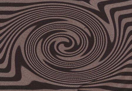 bacground: Abstract brown textile texture. Bacground and texture