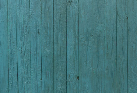 navy blue background: Navy blue old fence texture. Background and texture. Stock Photo