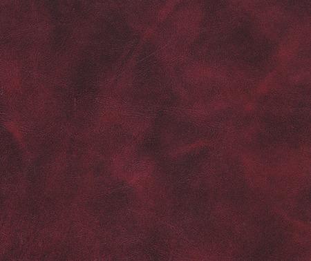Rote und braune Leder Textur. Hintergrund und Textur.