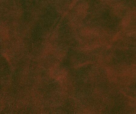 texture de cuir brun. Arrière-plan et la texture.