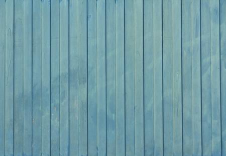 Bleu marine peint clôture métallique texture. fond d'architecture et de texture. Banque d'images - 54796307