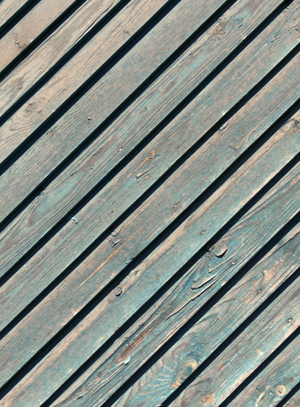 navy blue background: Weathered navy blue wooden texture. Background and texture for design. Stock Photo