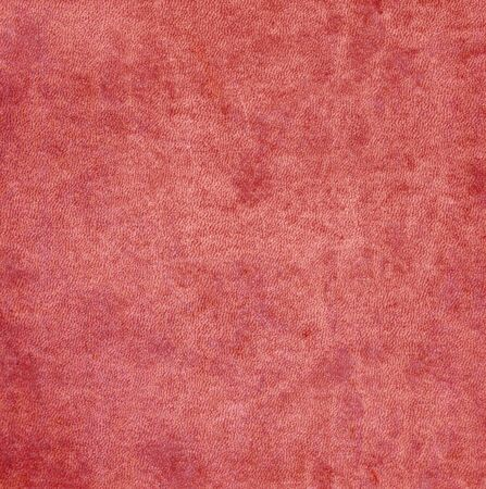 red leather texture: Abstract red leather texture. Backgrounad and texture for design Stock Photo
