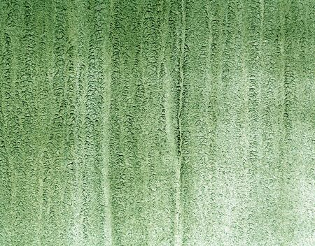 dirty car: Dirty green metal car texture. Background and texture for design