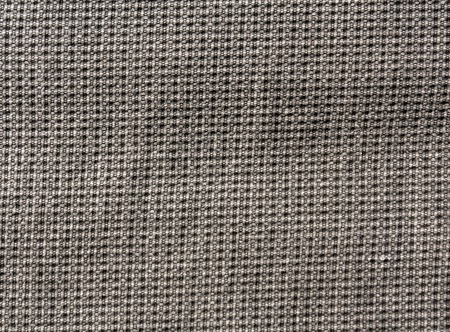 grey pattern: Abstract grey textile texture with pattern. Stock Photo