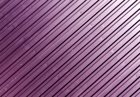 purple metal: Purple metal plate surface. Abstract background and texture for design. Stock Photo