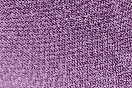 textura: Viola colore asciugamano texture. Sfondo astratto e texture per il design.