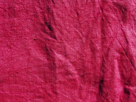 tela algodon: pink color cotton cloth. Abstract background and texture for design. Foto de archivo