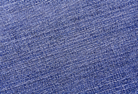 Close-up of blue jeans cloth. abstract background and textures for desgn.