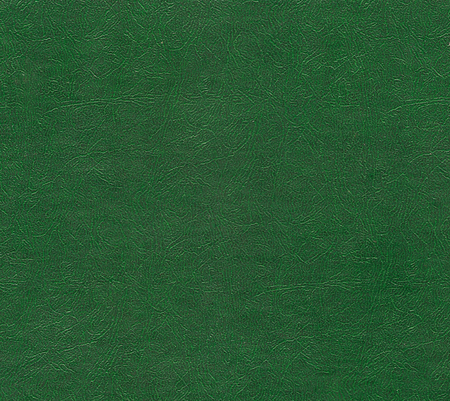 Green color leather surface. abstract background and texture for design