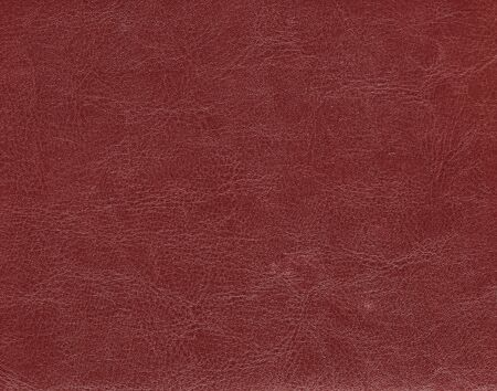 red leather texture: Dark red leather texture. Background and texture.